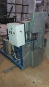 Установка для производства бумажно-бытовых салфеток