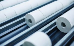 бумажная санитарно-гигиеническая продукция