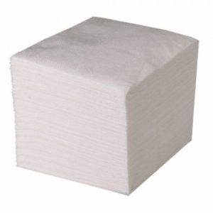 бумажные салфетки из вторсырья целлюлозы LASLA Horeca Eco